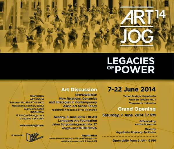 Epik Nesia_ART JOG 14 | Legacies of Power