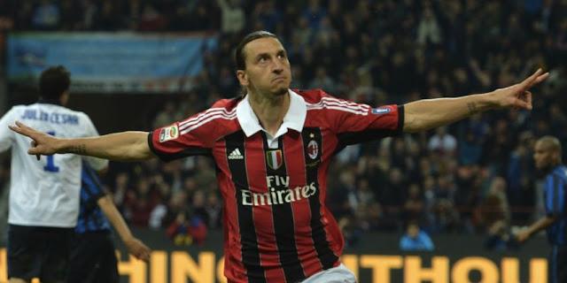 Ibra aurait dit oui au Milan et s'apprêterait à quitter le PSG !