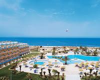 Hotel en Tunisie proche de la mer