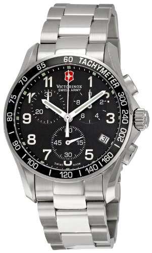 Swiss Army Men's Chrono Classic Watch #241122
