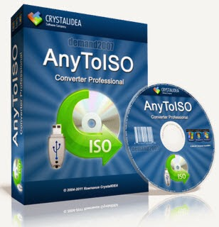 AnyToISO Professional 3.5.2