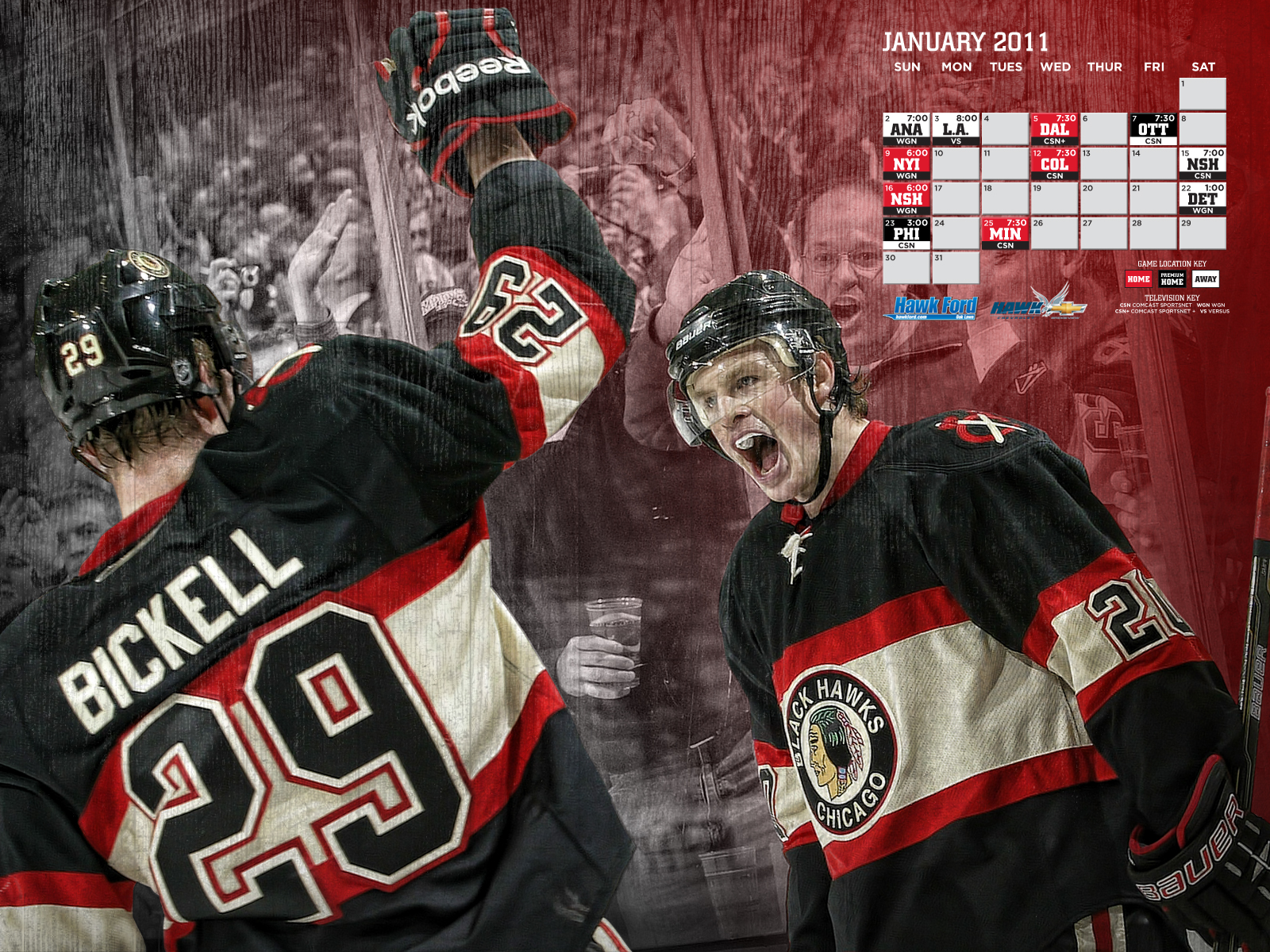 HD sport wallpapers: Hockey