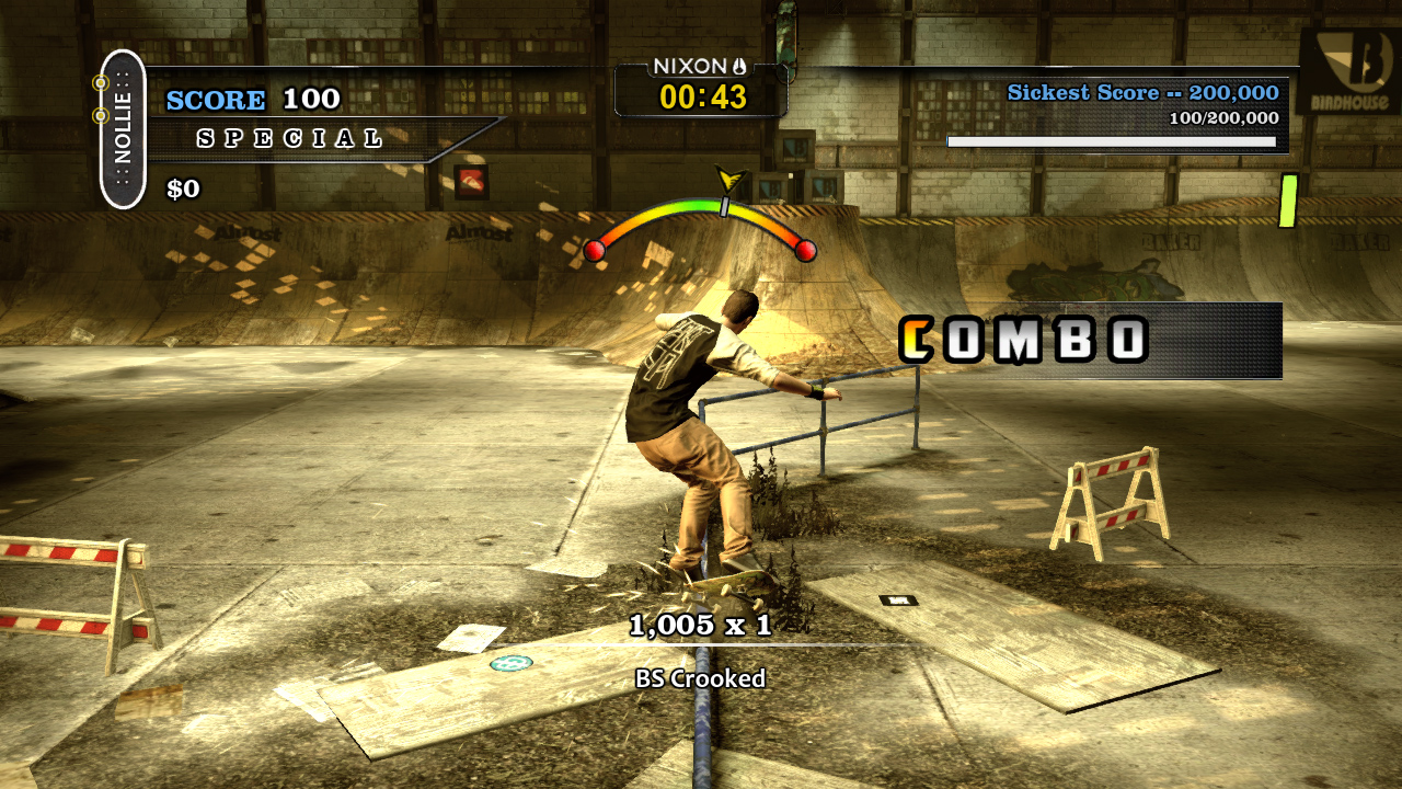 Tony Hawks Pro Skater Hd Now On Playstation Network We Know 200 See Screenshots Below