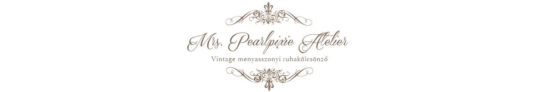 Mrs. Pearlpixie Atelier