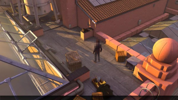 THE RAVEN LEGACY OF A MASTER THIEF PC GAME