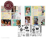 It's Your Day - National Stamping Month
