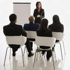 Menjadi seorang Presentator yang baik bersama ahlipresentasi.com
