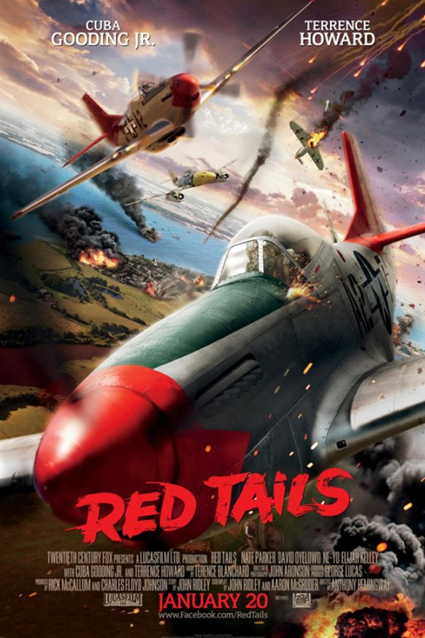 Download Red Tails
