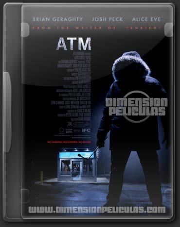 ATM (HDRip 720p Ingles Subtitulado) (2012)