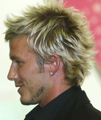 david beckham hairstyle 2011. Hairstyles: Hair David Beckham