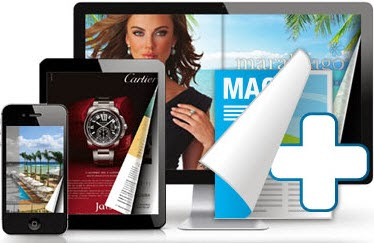 Digital Magazine Software