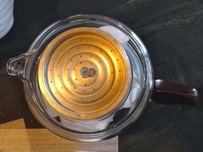 パイレックス パーコレーター 9カップ