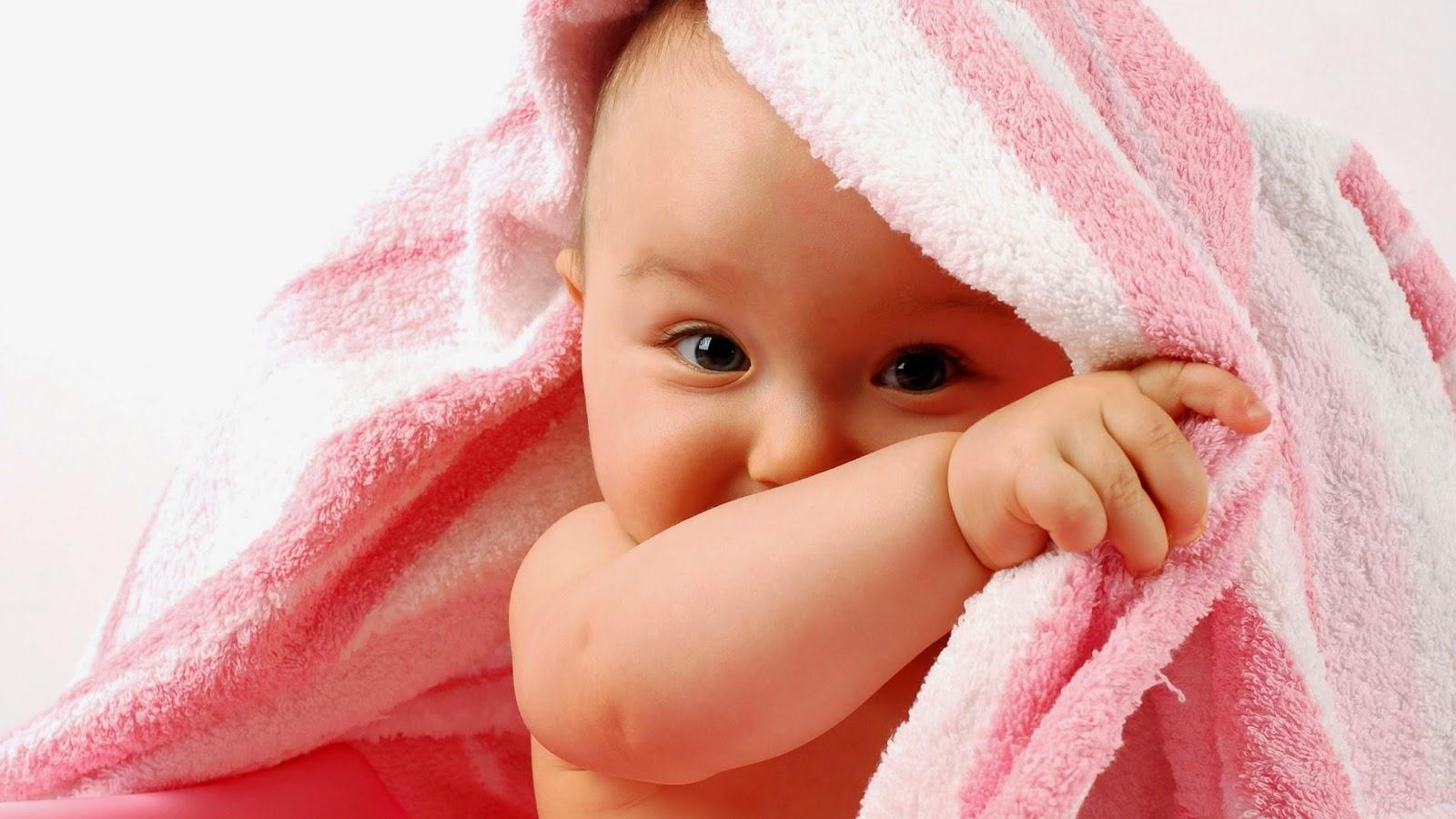 bayi lucu imut