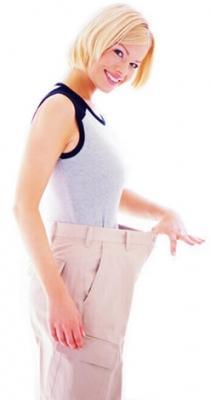 إنقاص الوزن من 3-7 كيلو جرام في أسبوع واحد