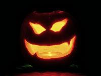 october halloween celebrations