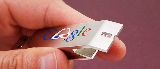 Google Opener USB