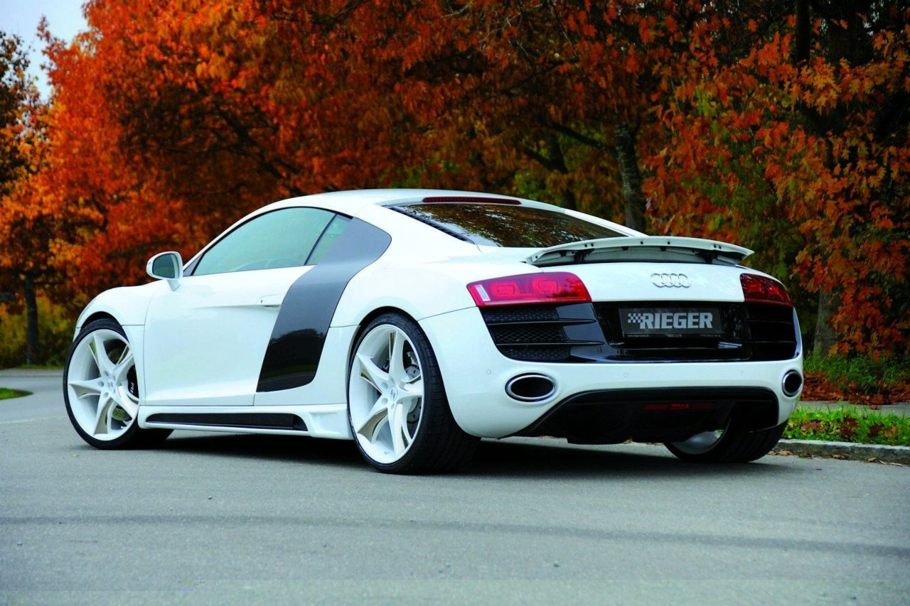 Cool Modified Audi R Cars Cool Cars Bikes - Cool cars cool cars