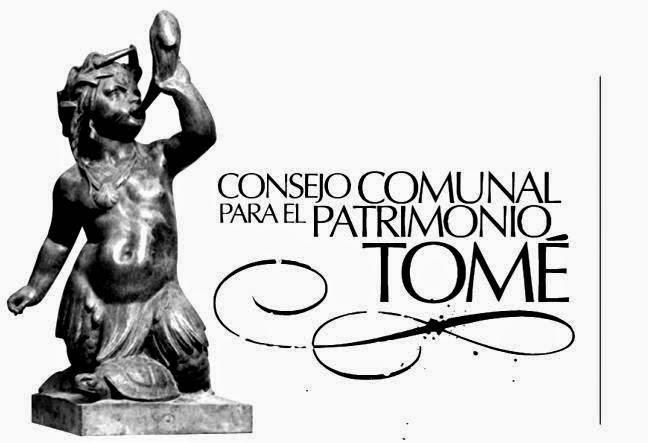 Consejo Comunal para el Patrimonio - Tomé