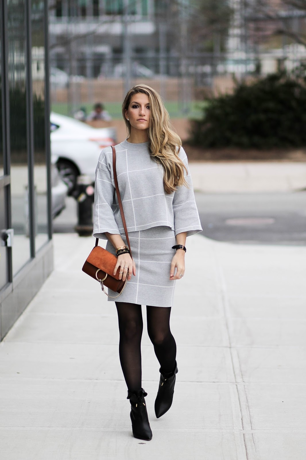 chloe bag outfit