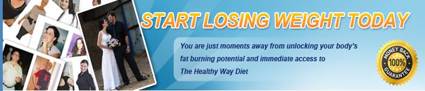 The Healthy Way Diet ++GET DISCOUNT NOW++