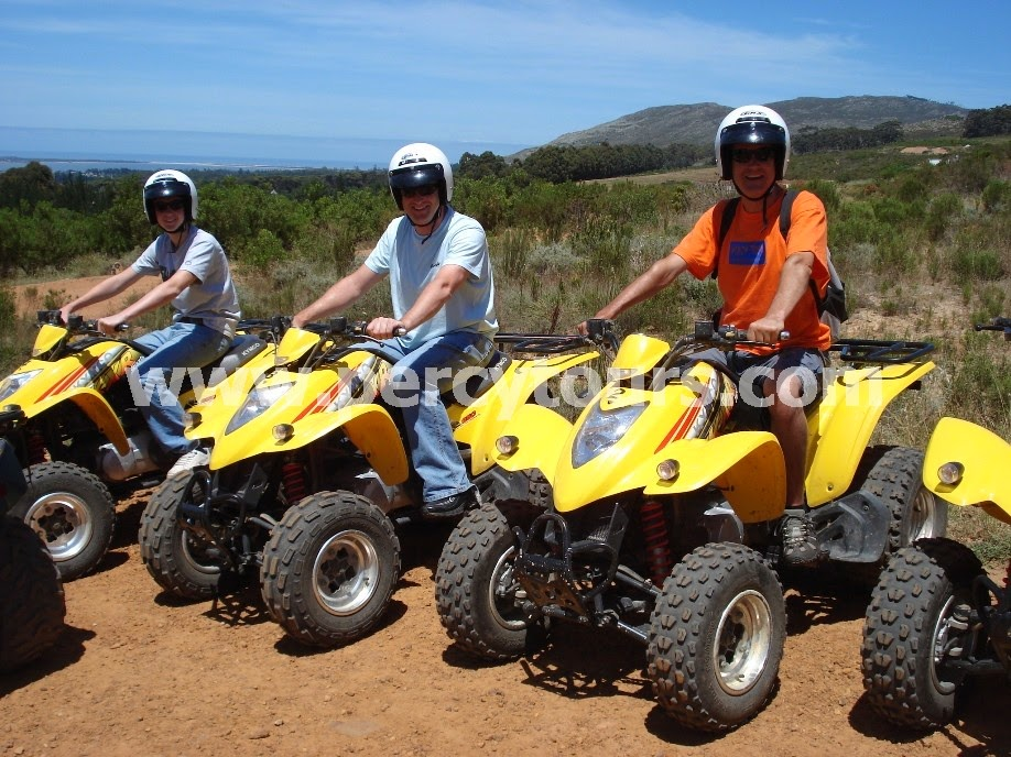 Quad Biking Hermanus