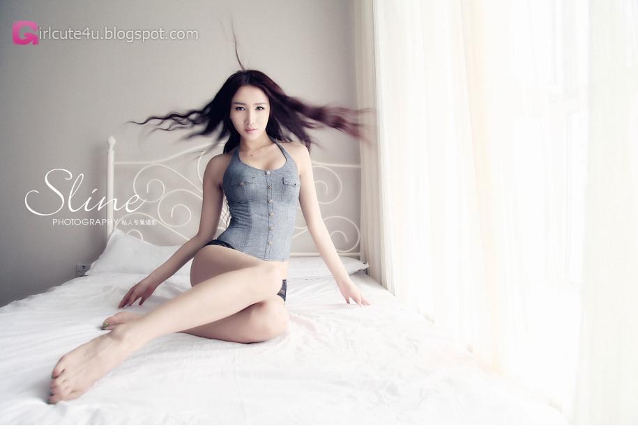 Anrui Sweet - Foto Hot Artis China