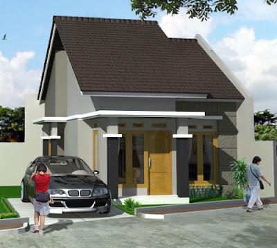 rumah minimalis gambar on Gambar Desain Rumah Minimalis