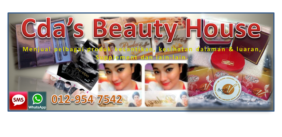 Cda Beauty House