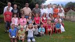 Jones Family 2011