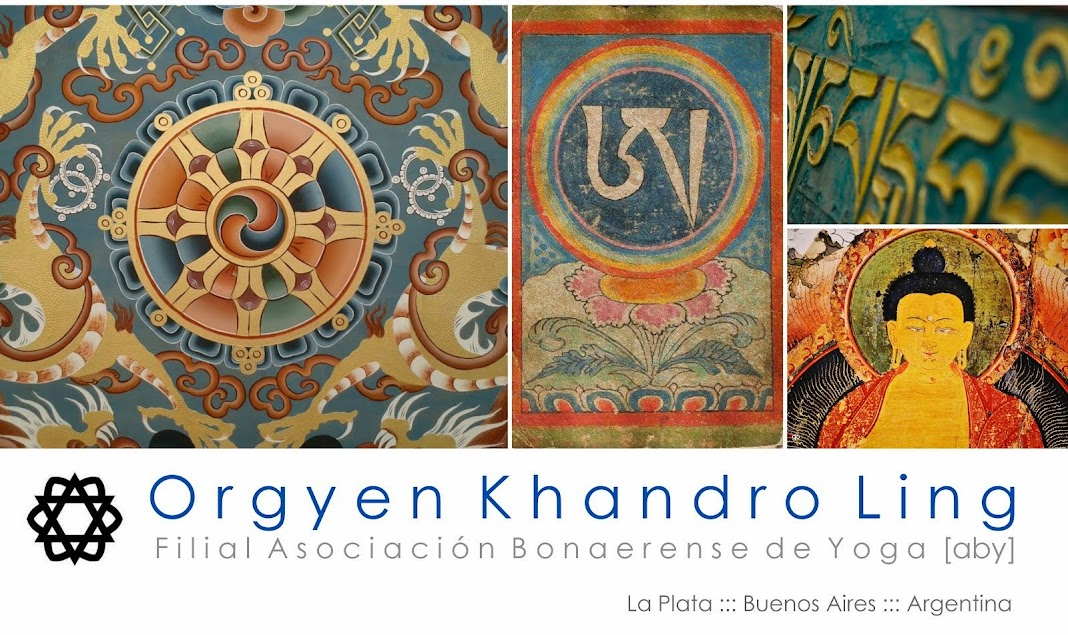Orgyen Khandro Ling