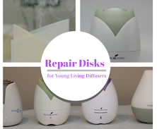 Repair your Diffuser at DiffuserDoc.com
