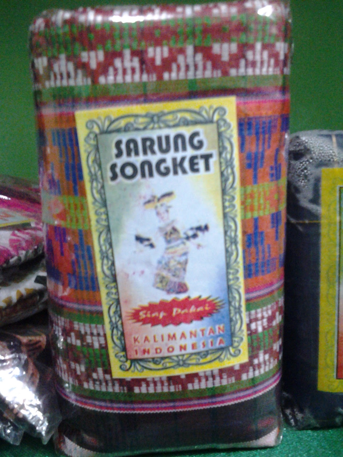 Oleh Oleh Khas Berau Amp Kalimantan Terlengkap Di Berau