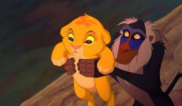 Music N' More: The Lion King