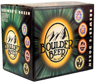 Boulder Beer Brewers Dozen