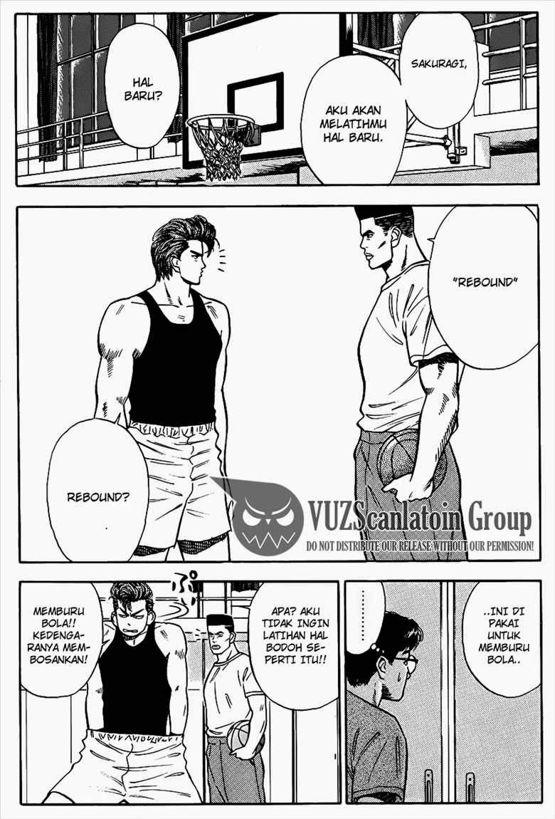 Komik slam dunk 024 - hari sebelum besok 25 Indonesia slam dunk 024 - hari sebelum besok Terbaru 14|Baca Manga Komik Indonesia|