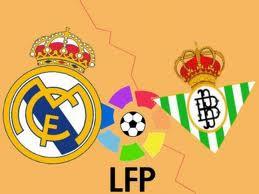 متى موعد ميعاد توقيت مباراة ريال مدريد وريال بيتيس