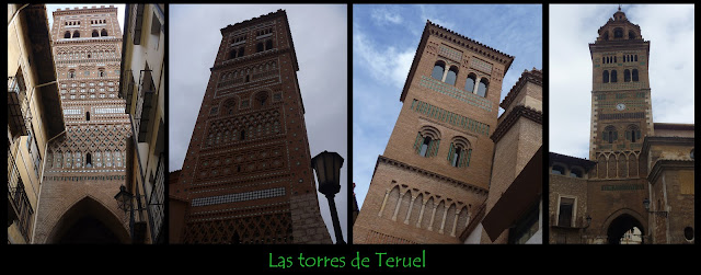 Torres de Teruel