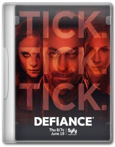 Defiance S2E06    This Womans Work