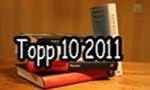 Topp 10 2011