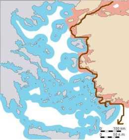 Νίκος Λυγερός ΑΟΖ - Casus belli και τοποστρατηγική