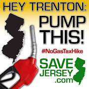 YOU can STOP the NJ gas tax hike.