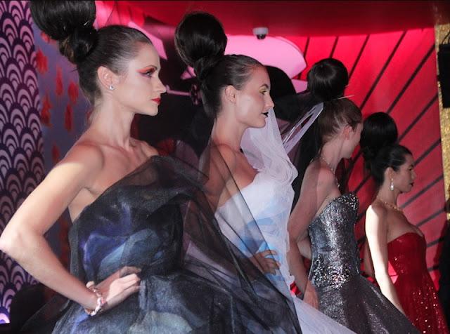 Fame Rocks Fashion Week