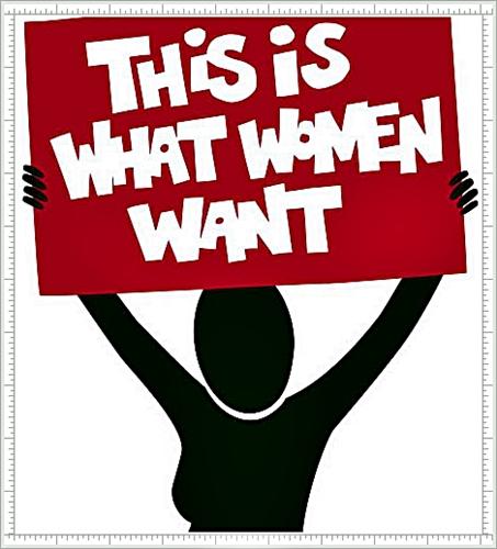 Yang Harus dilakukan untuk Membahagiakan Wanita