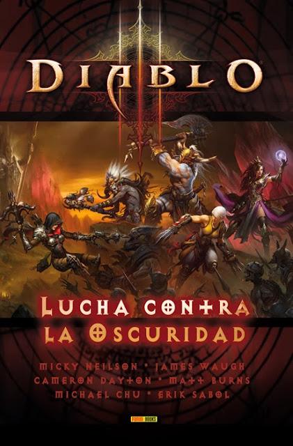 Diablo 3: Lucha contra la oscuridad
