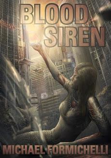 Blood Siren 2nd Edition