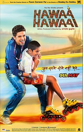 Watch Hawaa Hawaai (2014) Hindi Movie Non Retail DVDRip Watch Online Free Download