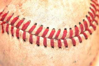 Baseball Stitches