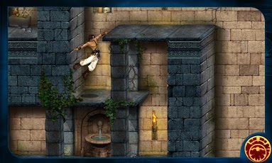 Prince of Persia Clasic Hd Apk