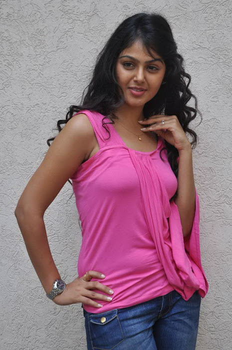 monal gajjar in pink hot photoshoot