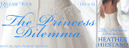 The Princess Dilemma Release & Giveaway